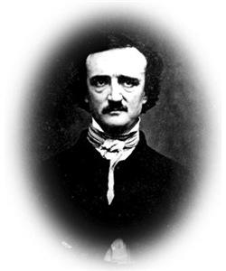 Halftone Poe