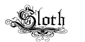 7 Sins Sloth