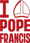I Love Pope Francis