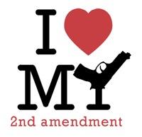 2nd Amendment Love
