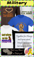 Military Families & Support of our Troops