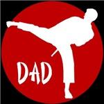 Dad Karate