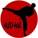 Aidan Martial Arts