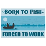 Born to Fish