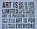 Art is Life!