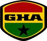 WC14 GHANA