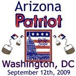 Arizona Patriot 9/12/2009