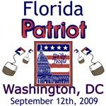 Florida Patriot 9/12/2009