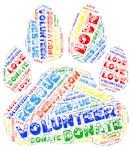 Volunteers Are GREAT!