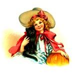 Little Miss Halloween