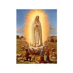 Virgin Mary - Fatima