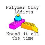 Polymer Clay Addicts