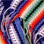 Crocheted Fabric