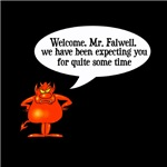 Welcome to Hell Jerry Falwell