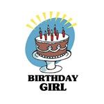Birthday Girl - It's My Birthday