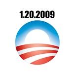 Barack Obama - 1.20.2009 Logo