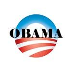 Barack Obama - Obama Hope Logo