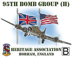 95th BG Heritage Assn. Horham, England