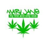 Maryjane Love