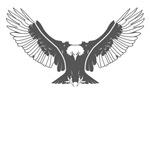 Eagle Stencil