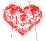 Love Kills Red
