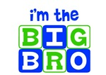 I'm the big bro