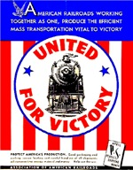 Railroads For Victory Products