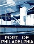 Port Of Philadelphia PA. *  Take a Cruise !