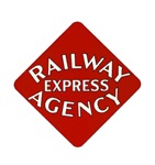 Railway Express Color Logo Products
