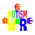 Be Autism aware