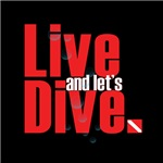 Live and Let's Dive