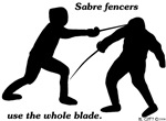 Sabre Blade