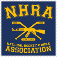 NHRA: National Hockey & Rifle Association
