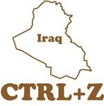 Undo Iraq