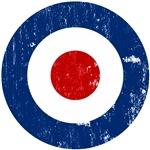 RAF Distressed