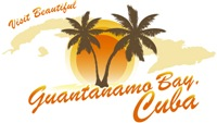 Visit Beautiful Guantanamo Bay, Cuba
