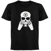 Skull & Joystick