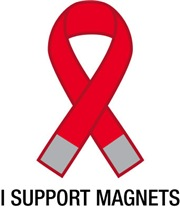 I Support Magnets