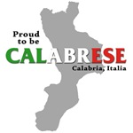 Proud to be Calabrese!