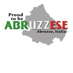 Proud to be Abruzzese!