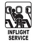 Inflight Service