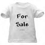 Infant/Toddler T-Shirts