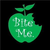 Bite Me Design.