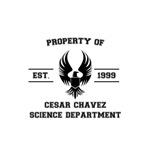 Cesar Chavez Science Department