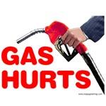 Gas Hurts