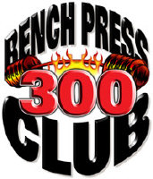 The BENCH PRESS CLUB