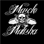 MUSCLE MULISHA