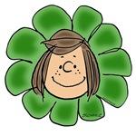 Flower Patty