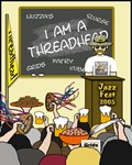 2005 Threadhead 12-Step
