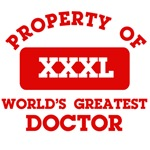 Property of Doctor